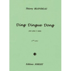 DING DINGUE DONG