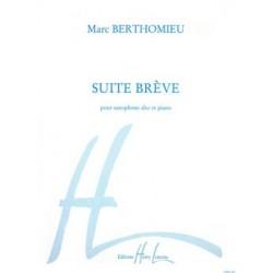 SUITE BRÈVE