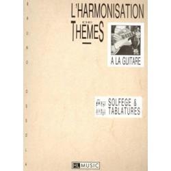 HARMONISATION DE THÈMES