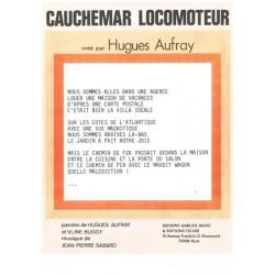 CAUCHEMAR LOCOMOTEUR