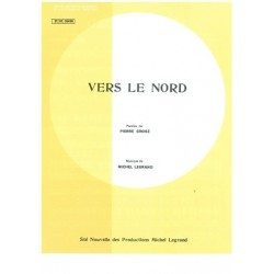 VERS LE NORD