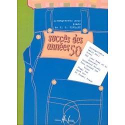 SUCCÈS DES ANNÉES 50