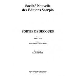 SORTIE DE SECOURS