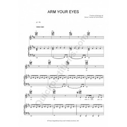 ARM YOUR EYES