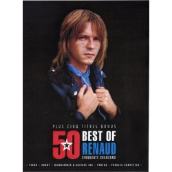 BEST OF RENAUD 50 CHANSONS