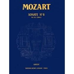 SONATE N°8 KV311