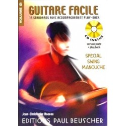 GUITARE FACILE VOL.6...