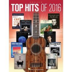TOP HITS OF 2016 (UKULÉLÉ)