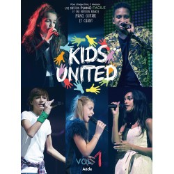 KIDS UNITED - VOLUME 1