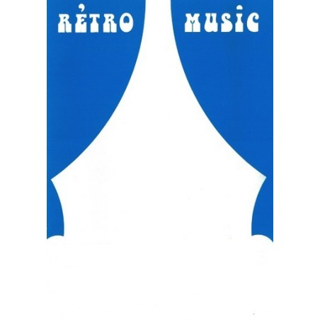 RÉTRO MUSIC N°3