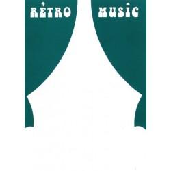 RÉTRO MUSIC N°4