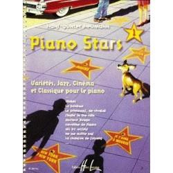 PIANO STARS Vol.1