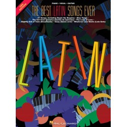 THE BEST LATIN SONGS EVER...