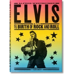 ELVIS AND THE BIRTH OF ROCK...