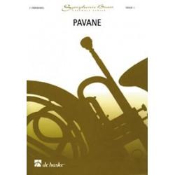 PAVANE POUR UNE INFANTE DEFUNTE (Quatuor de Trombones)