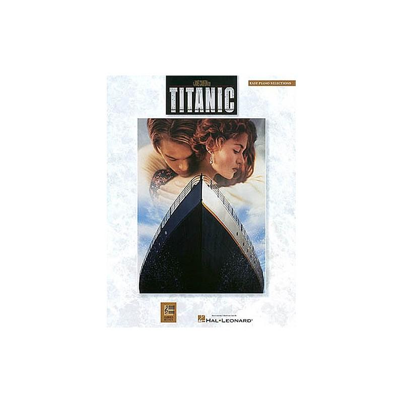 TITANIC PIANO SELECTIONS