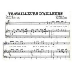 TRAVAILLEURS D'AILLEURS