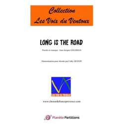 LONG IS THE ROAD (Solistes...