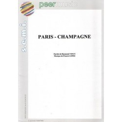 PARIS-CHAMPAGNE
