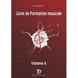 LIVRE DE FORMATION MUSICALE...