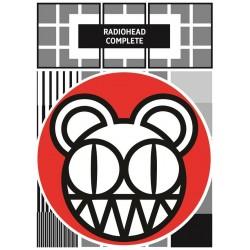 RADIOHEAD - COMPLETE