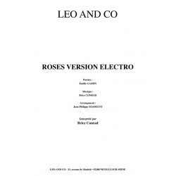 ROSES VERSION ELECTRO