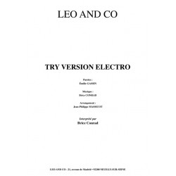 TRY VERSION ELECTRO