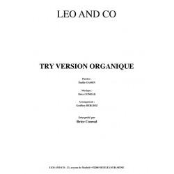 TRY VERSION ORGANIQUE