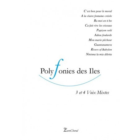 POLYFONIES DES ILES