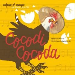 COCODI COCODA (+CD)