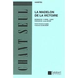 LA MADELON DE LA VICTOIRE