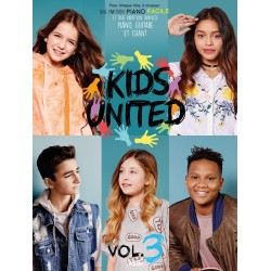 KIDS UNITED - VOLUME 3