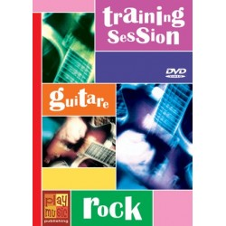 DVD TRAINING SESSION -...