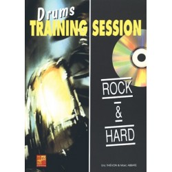 DRUMS TRAINING SESSION -...