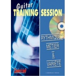 GUITAR TRAINING SESSION -...