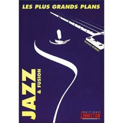 LES PLUS GRANDS PLANS JAZZ...