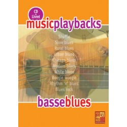 MUSIC PLAYBACKS - BASSE...