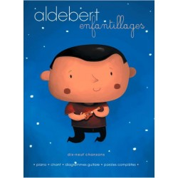 ALDEBERT ENFANTILLAGES VOL.1
