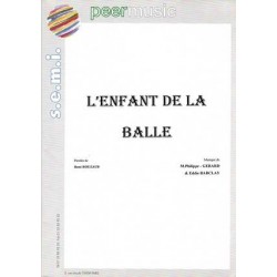 L'ENFANT DE LA BALLE