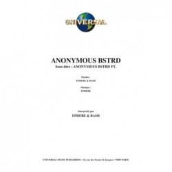ANONYMOUS BSTRD