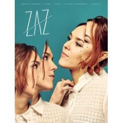 songbook zaz effet miroir