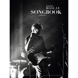 BENJAMIN BIOLAY SONGBOOK BEST OF