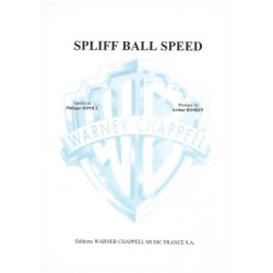Partition SPLIFF BALL SPEED KANA