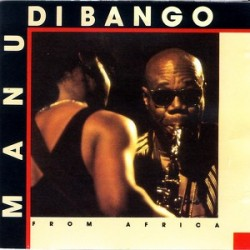 Partition FROM AFRICA Manu DIBANGO