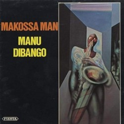 Partition PEPE SOUP Manu DIBANGO