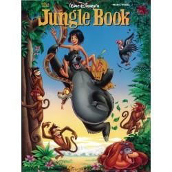 Songbook LE LIVRE DE LA JUNGLE (THE JUNGLE BOOK)