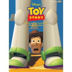 Songbook TOY STORY