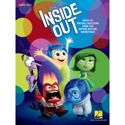 Partition VICE-VERSA (INSIDE OUT)