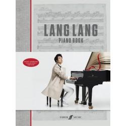 Partition LANG LANG PIANO BOOK