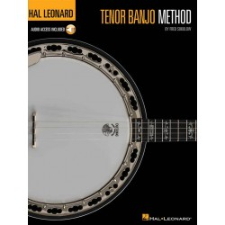 Méthode TENOR BANJO METHOD Fred Sokolow